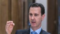 Esad'dan Barış Pınarı Harekatı'yla İlgili Açıklama