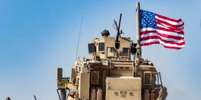 'ABD Suriye'de Katliamı Kışkırtıyor'