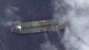 İran Petrol Tankerine Yapılan Saldırının Arkasından Üç Ülke Var