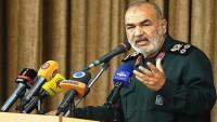 İran Devrim Muhafızları: İsrail Dünya Haritasından Silinmeli