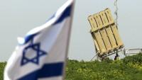 İsrail'in Demir Kubbesi Çöktü Yenisini Geliştirmeye Hazırlanıyor