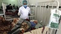 Yemen'de Salgın Hastalıklar Halkın Yaşamını Tehdit Ediyor