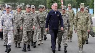 Türkiye Suriye'ye kimyasal saldırı düzenledi (mi?)