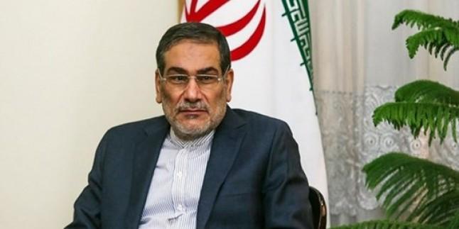 Ali Şamhani: İran İslam İnkılabı'nın gücü Washington'u şaşkına çevirdi