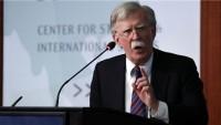 Bolton yeniden İran karşıtı terör örgütüne katıldı