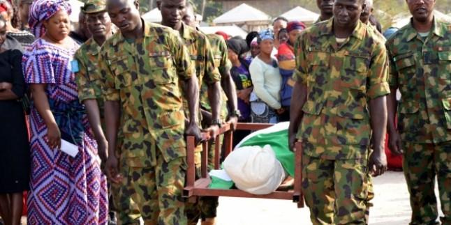 Nijerya'da silahlı saldırı: 14 kişi hayatını kaybetti