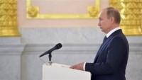 Putin: Rusya savunma gücünü arttırmaya devam edecek