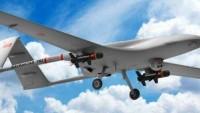 Suriye: Türkiye'ye ait 1 drone düşürüldü