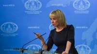 Rusya'dan ABD'nin İran halkı ile ilgili yalan iddialarına ilişkin eleştiri