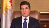 Neçirvan Barzani: Irak hükümetine desteğimiz devam ediyor