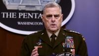ABD güçleri Suriye'de kalmaya devam edecek