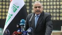 Irak başbakanlık ofisi: Göstericiler taleplerini barışçı bir şekilde sunsunlar
