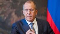 Lavrov'dan ABD'ye Suriye petrol havzalarıyla ilgili eleştiri