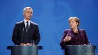 Merkel : İran'ın Bercam girişimine karşı bir karar almadık