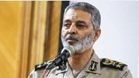 İslami İran Ordu genel komutanı: İstikbar ile mücadele devam edecek