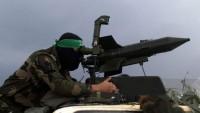 Filistin; Direnişe devam