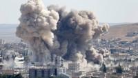 Rasulayn'da patlama: 4 ölü