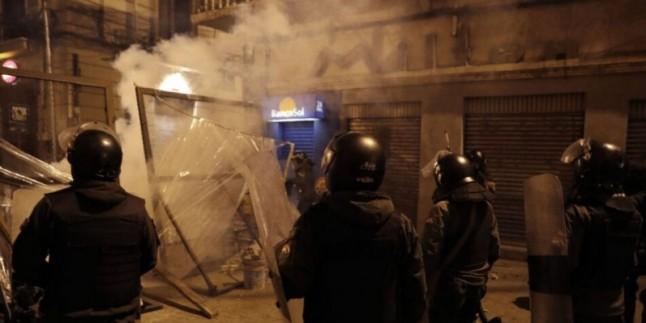 Bolivya'daki şiddet olaylarında ölü sayısı 9'a çıktı