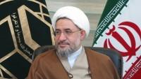 Ayetullah Araki'den Müslümanların vahdetine vurgu