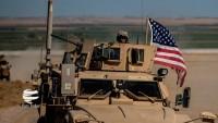 ABD Suriye'de askeri güçlerini takviye ediyor