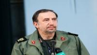 İran askeri alanda sağlık tecrübelerini dünya ordularına sunmaya hazır