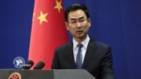 Çin dışişleri bakanlığı: Nükleer anlaşmaya bağlı kalınmalı