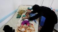 Yemen'de epidemik hastalıklar yüzünden olağanüstü hal ilan edildi