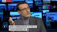 Beidinejad: Nükleer anlaşmanın yenilgiye uğraması dünya güvenliği için tehlikelidir
