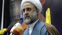 Lübnan Hizbullahı: ABD, Hedeflerine Ulaşmak İçin Fitne Çıkarmak İstiyor