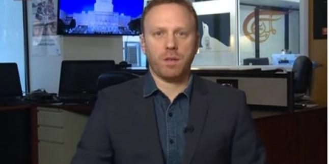 Amerikalı gazeteci Blumental: ABD Lübnan protestolarını Hizbullah karşıtı yapma peşinde