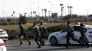 İşgalci İsrail, Gazze sınırından Tel Aviv'e kadar olağanüstü hal ilan etti!