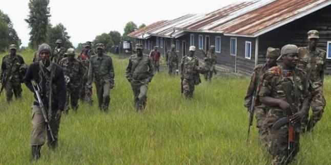 Kongo Demokratik Cumhuriyeti'nde ayrılıkçılar 19 sivili öldürdü