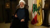 ABD, Lübnan'da Yeni Bir Hükümetin Kurulmasını Geciktiriyor