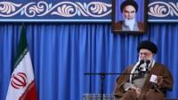 İmam Hamanei: ABD ile Müzakere Büyük Bir Hatadır