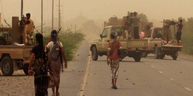 Riyad Anlaşması İşe Yaramadı; Aden'de Çatışmalar Başladı