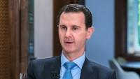 Beşar Esad'dan Suriye'ye karşı döviz savaşıyla mücadeleye vurgu