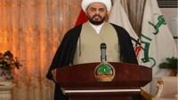 El-Hazali: Abdulmehdi'nin Görevden Alınması Irak'ın Siyasi Krizini Çözmeyecek