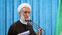 Tahran Cuma Namazı İmamı Hüccet'ül İslam Sıddıki: ABD ile müzakerenin kapısı sonsuza dek kapanmıştır