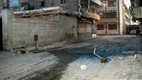Tekfirci Teröristler Halep Şehrini 30 Adet Roketle Vurdu: 7 Şehid 33 Yaralı