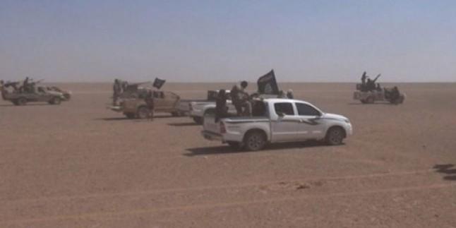 Irak Haşdi Şabi Komutanı Hamid Yaseri: ABD ittifakı IŞİD ile teamül içinde çalışıyor