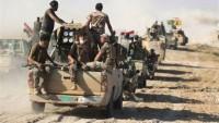 Irak Ordusu, DEAŞ mensuplarına yönelik operasyon başlattı
