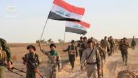 Irak Hizbullahı: Büyük Şeytan Amerika'ya Ağır Darbe Vurmak İçin Emir Bekliyoruz Ve Irak Toprakları ABD Askerleri İçin Mezarlığa Dönüşecek