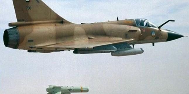Libya katliamlarına BAE de ortak oldu