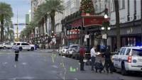 Amerika'da yine silah vahşeti: 11 yaralı