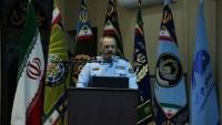 İran Ordusu Hava Kuvvetleri Komutanı: İran Hava Kuvvetleri gece gündüz demeden teyakkuzda