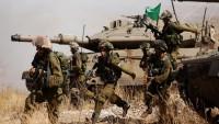 Yediot Ahronot Gazetesi: İsrail Ordusu Çok Yakında Suriye'de Savaşa Girecek