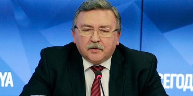 Ulyanov: ABD, Bercam'dan çekilerek BM bildirgesini ihlal etmiştir