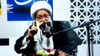 Şeyh İsa Kasım: Bahreyn halkı, kendi haklarına ulaşmak için ısrarcı