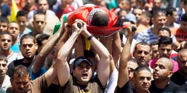 İşgalci İsrail kasım ayında 43 Filistinliyi şehit etti