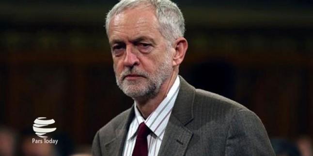 İngiltere İşçi partisi lideri Corbyn: Arabistan'a silah satışı durdurulsun